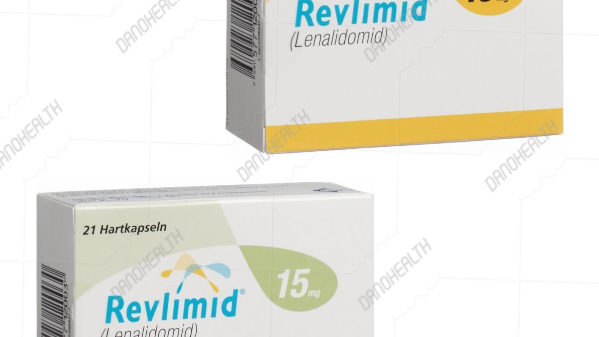 Revlimid in Dano Health