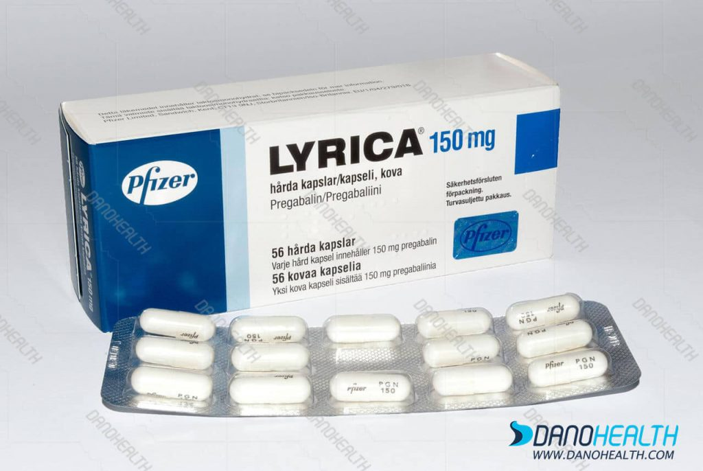 Lyrica with the generic name capsule, oral solution has two dosage form: capsule and oral solution