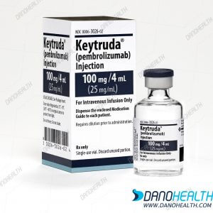 Keytruda Injection 100 mg/4ml