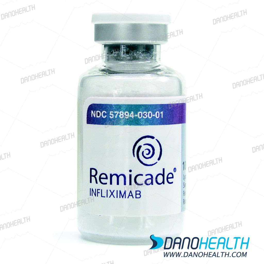 Remicade in Dano Health view
