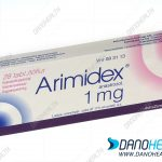 Arimidex in Dano Health view