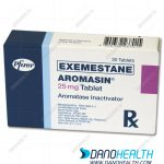 Aromasin in Dano Health view
