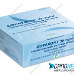 Copaxone in Dano Health view