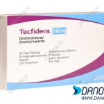 Tecfidera in Dano Health view