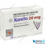 Xarelto in Dano Health view
